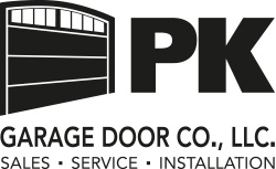 PK Garage Door Co. LLC logo